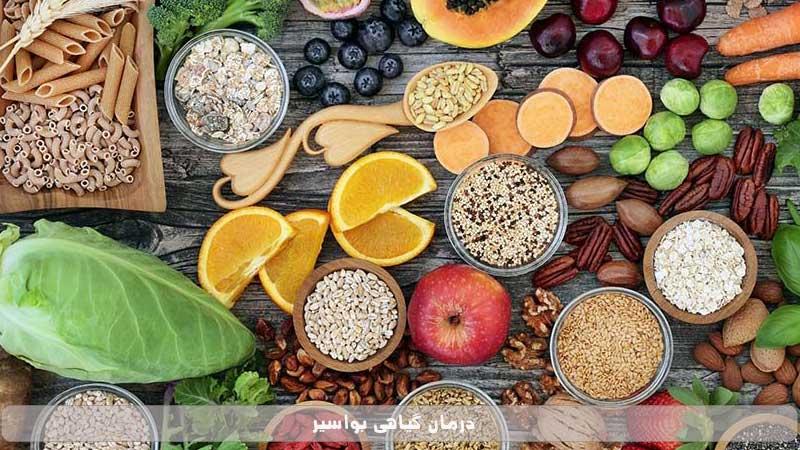 درمان گیاهی بواسیر – داروهای گیاهی برای درمان هموروئید