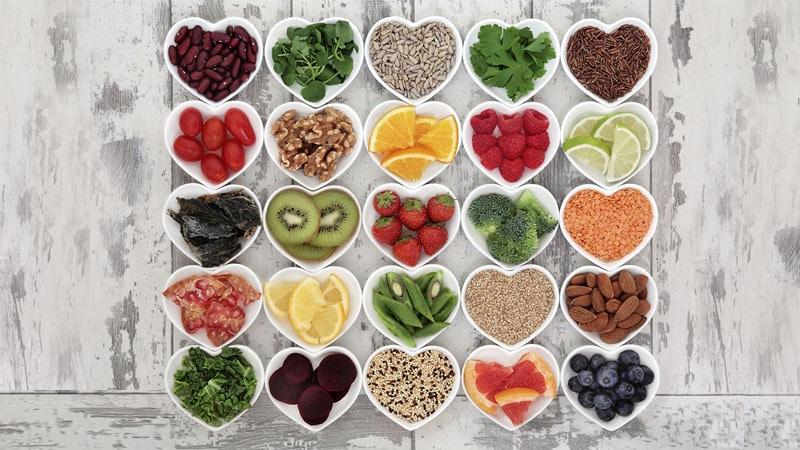 فیبر غذایی در چه گروه غذایی یافت می شود و فواید آن برای بدن