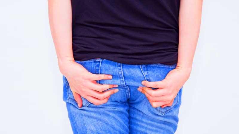 علت خارش مقعد چیست و چگونه خارش مقعد را درمان کنیم؟