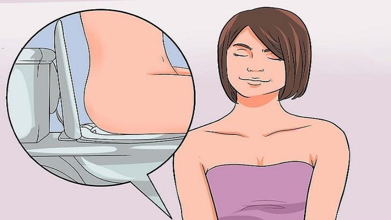 موارد کاربرد حمام سیتز و تاثیر آن بر بیماری های بواسیر و شقاق